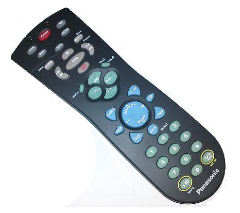 Details about UNIVERSAL REMOTE CONTROL CONTROLLER TV STB Pioneer Magnavox  Echostar Viewsonic,